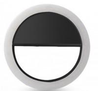 Купить Светодиодное кольцо Selfie Ring Light XJ-01 для селфи, Epik