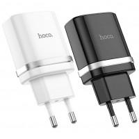 МЗП Hoco C12Q Smart QC3.0 (1USB / 3A)