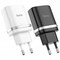 СЗУ Hoco C12Q Smart QC3.0 (1USB/3A)