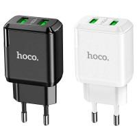 МЗП HOCO N6 QC3.0 (2USB/3A)