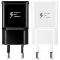 СЗУ Samsung S7 Fast charger 2in1 (2A/5W) + кабель Type-C, в упак.