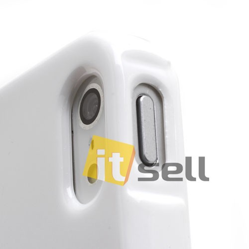 Купить TPU чехол Mercury Jelly Color series для Apple iPhone 5/5S/SE (10 цветов) на itsell.ua