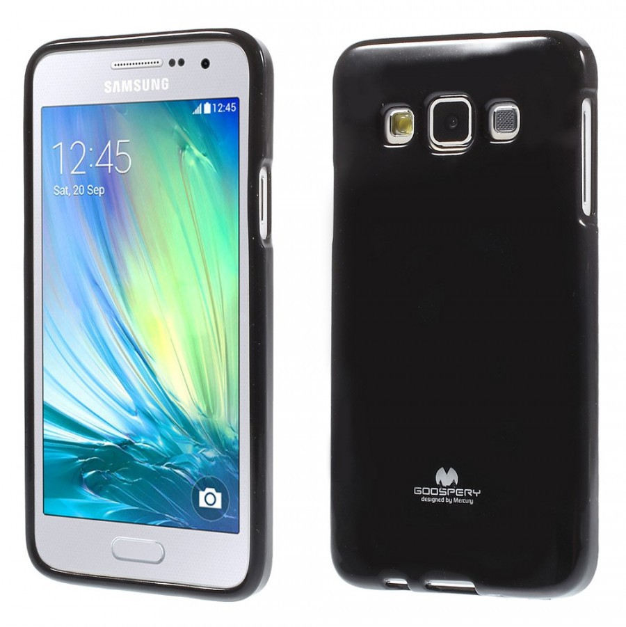 Купить TPU чехол Mercury Jelly Color series для Samsung Galaxy A3 (A300H/A300F) (2 цвета) за 175 грн