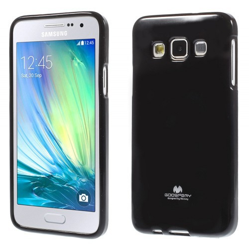 Фото TPU чехол Mercury Jelly Color series для Samsung Galaxy A3 (A300H/A300F) (2 цвета) на itsell.ua