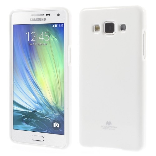 Купить TPU чехол Mercury Jelly Color series для Samsung Galaxy A5 (A500H/A500F) за 175 грн