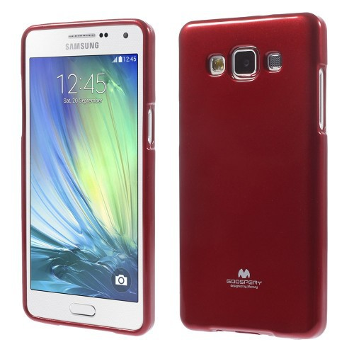Купить TPU чехол Mercury Jelly Color series для Samsung A500H / A500F Galaxy A5 за 175 грн