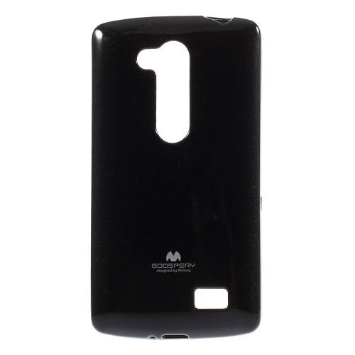 Фото TPU чехол Mercury Jelly Color series для LG D295 L Fino Dual (1 цвет) на itsell.ua