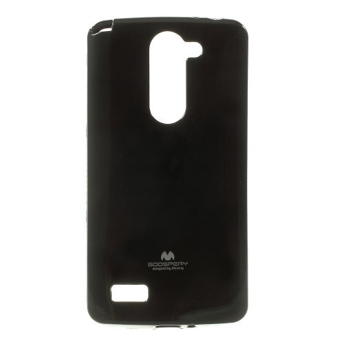 Фото TPU чехол Mercury Jelly Color series для LG D335 L Bello Dual (2 цвета) на itsell.ua
