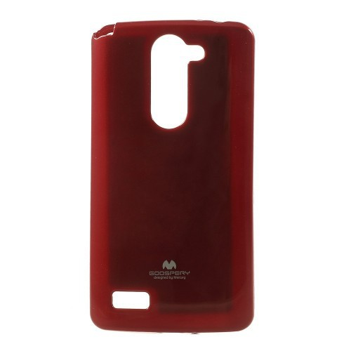 Заказать TPU чехол Mercury Jelly Color series для LG D335 L Bello Dual (2 цвета) на itsell.ua