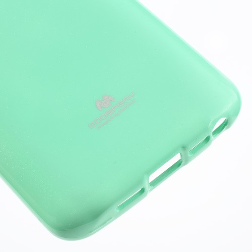 TPU чехол Mercury Jelly Color series для LG D802 Optimus G2 Бирюзовый на itsell.ua
