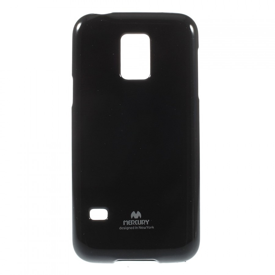 Купить TPU чехол Mercury Jelly Color series для Samsung G800H Galaxy S5 mini за 99 грн