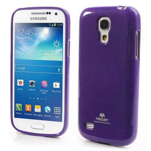 Купить TPU чехол Mercury Jelly Color series для Samsung i9192/i9190/i9195 Galaxy S4 mini за 175 грн