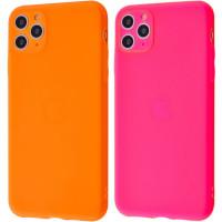 "TPU чехол Acid Color для Apple iPhone 11 Pro (5.8"")"