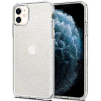 """TPU чехол Clear Shining для Apple iPhone 12 mini (5.4"""")"""