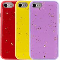 TPU чехол Confetti для Apple iPhone 7 (4.7'')