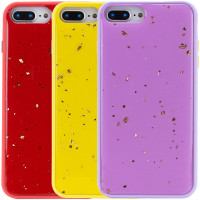 "TPU чехол Confetti для Apple iPhone 8 plus (5.5"")"