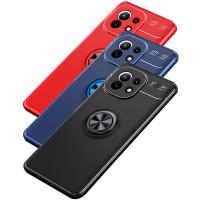 TPU чехол Deen ColorRing под магнитный держатель (opp) для Xiaomi Mi 11