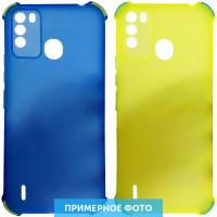 TPU чехол Ease Glossy Buttons для TECNO POP 2F