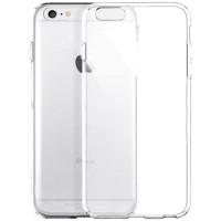 "TPU чехол Epic Transparent 1,0mm для Apple iPhone 6/6s (4.7"")"