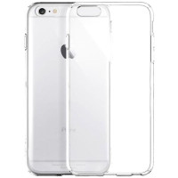 "TPU чехол Epic Transparent 1,0mm для Apple iPhone 6/6s plus (5.5"")"