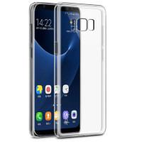 TPU чехол Epic Transparent 1,0mm для Samsung G950 Galaxy S8