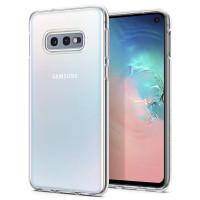 TPU чехол Epic Transparent 1,0mm для Samsung Galaxy S10e