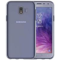 TPU чехол Epic Transparent 1,0mm для Samsung J400F Galaxy J4 (2018)