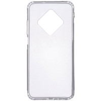 TPU чехол Epic Transparent 1,5mm для Infinix Zero 8