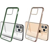 "TPU чехол G-Case Shiny Series для Apple iPhone 11 Pro Max (6.5"")"
