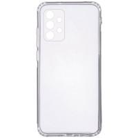 TPU чехол GETMAN Clear 1,0 mm для Samsung Galaxy A32 4G