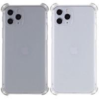 "TPU чехол GETMAN Ease logo усиленные углы для Apple iPhone 13 Pro Max (6.7"")"