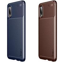 TPU чехол iPaky Kaisy Series для Samsung Galaxy A02