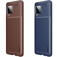 TPU чехол iPaky Kaisy Series для Samsung Galaxy A12