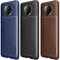 TPU чехол iPaky Kaisy Series для Xiaomi Redmi Note 9T