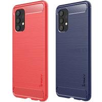 TPU чехол iPaky Slim Series для Samsung Galaxy A52 4G / A52 5G
