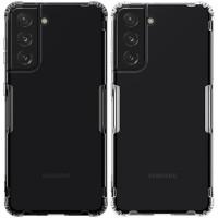 TPU чехол Nillkin Nature Series для Samsung Galaxy S21