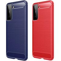 TPU чехол Slim Series для Samsung Galaxy S21