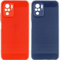 TPU чехол Slim Series для Xiaomi Redmi Note 10 / Note 10s