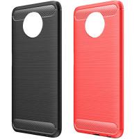 TPU чехол Slim Series для Xiaomi Redmi Note 9T