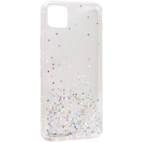 TPU чехол Star Glitter для Realme C11