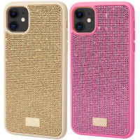 "TPU чехол Bling World Grainy Diamonds для Apple iPhone 11 (6.1"")"