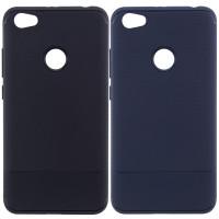 Купить TPU чехол Carbon для Xiaomi Redmi Note 5A Prime / Redmi Y1, Epik