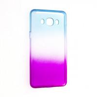 "TPU чехол ""Colors"" для Samsung G930F Galaxy S7"