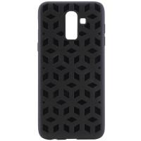 Купить TPU чехол Cube для Samsung Galaxy J8 (2018), Epik