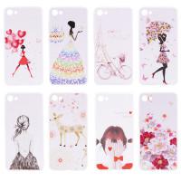 Купить TPU чехол Cute Print для Meizu U10, Epik