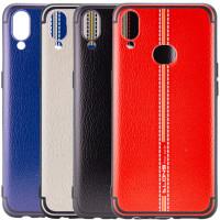 TPU чехол DLONS Lenny Series для Samsung Galaxy A10S