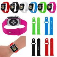 Силіконовий ремінець для Apple watch 42mm / 44mm