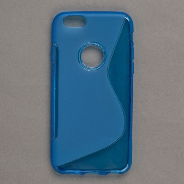 TPU Duotone для Apple iPhone 6 plus (5.5