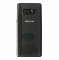 TPU чехол Electroplating для Samsung Galaxy Note 8