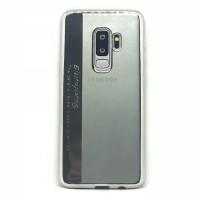Купить TPU чехол Electroplating для Samsung Galaxy S9+, Epik